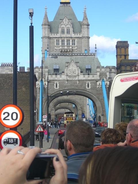 ロンドン大橋